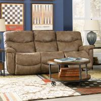 James Power Reclining Sofa Product Image