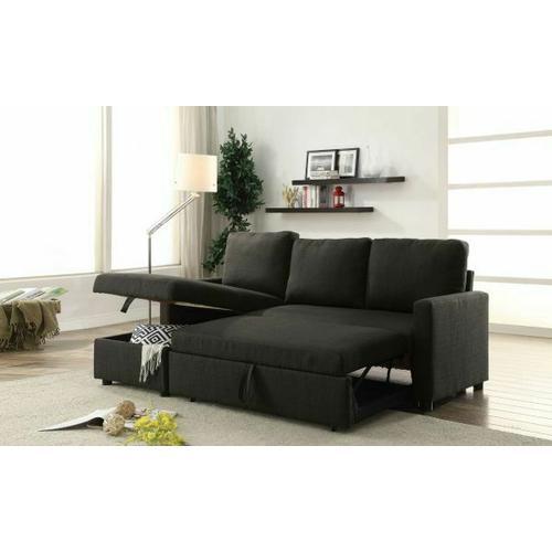 Acme Furniture Inc - Hiltons Sectional Sofa