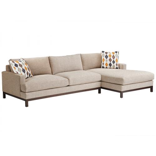 Lexington Furniture - Horizon Sofa Chaise