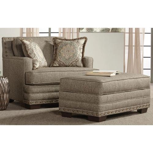 MALIBU CANYON: Cuddle Chair (MFG# 10100CC01 MalCanBuckhorn/Tapestry/Ocean/Cliff)