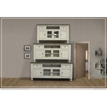"""See Details - 2 Drawers, 4 Doors 60"""" TV Stand"""