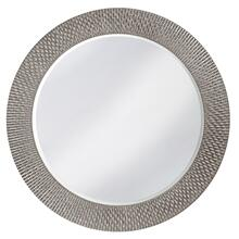 View Product - Bergman Mirror - Glossy Nickel