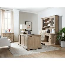 View Product - Corsica Credenza Hutch