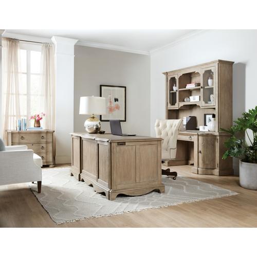 Hooker Furniture - Corsica Credenza Hutch