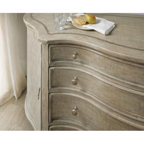 Hooker Furniture - Alfresco Polingnano Buffet