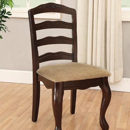 Furniture of America - Townsville Side Chair (2/box)