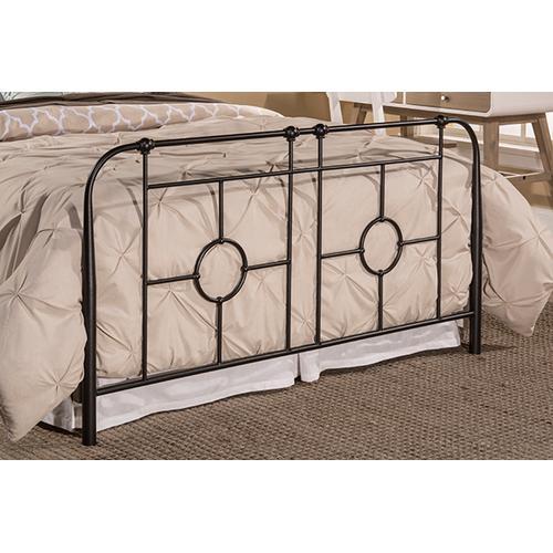 Gallery - Trenton Bed Set - Queen