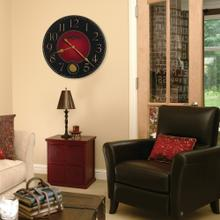 Howard Miller Harmon Oversized Wall Clock 625374