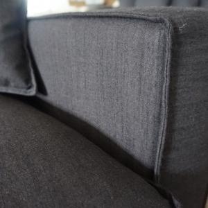Kayden 3 Seater Sofa