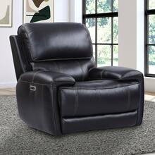 EMPIRE - VERONA BLACKBERRY Power Recliner