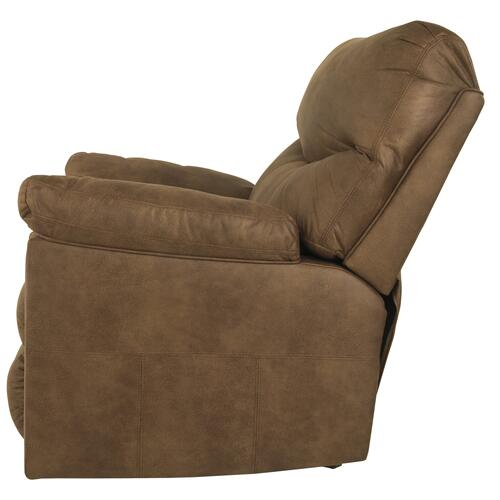 Boxberg Rocker Recliner Bark