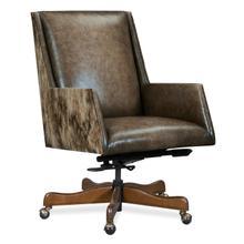 See Details - Rives Executive Swivel Tilt Chair