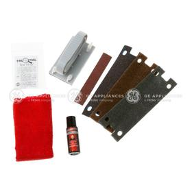 Scratch-B-Gone Stainless Steel Scratch Remover Kit
