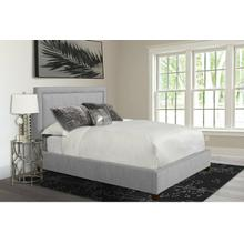 View Product - CODY - MINERAL King Bed 6/6 (Grey)