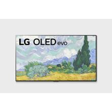 See Details - LG G1 65'' 4K Smart OLED TV