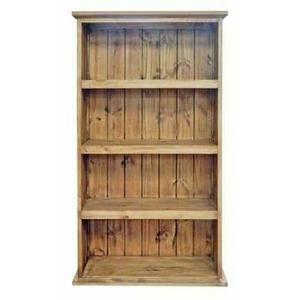 Million Dollar Rustic - Large Bookcase