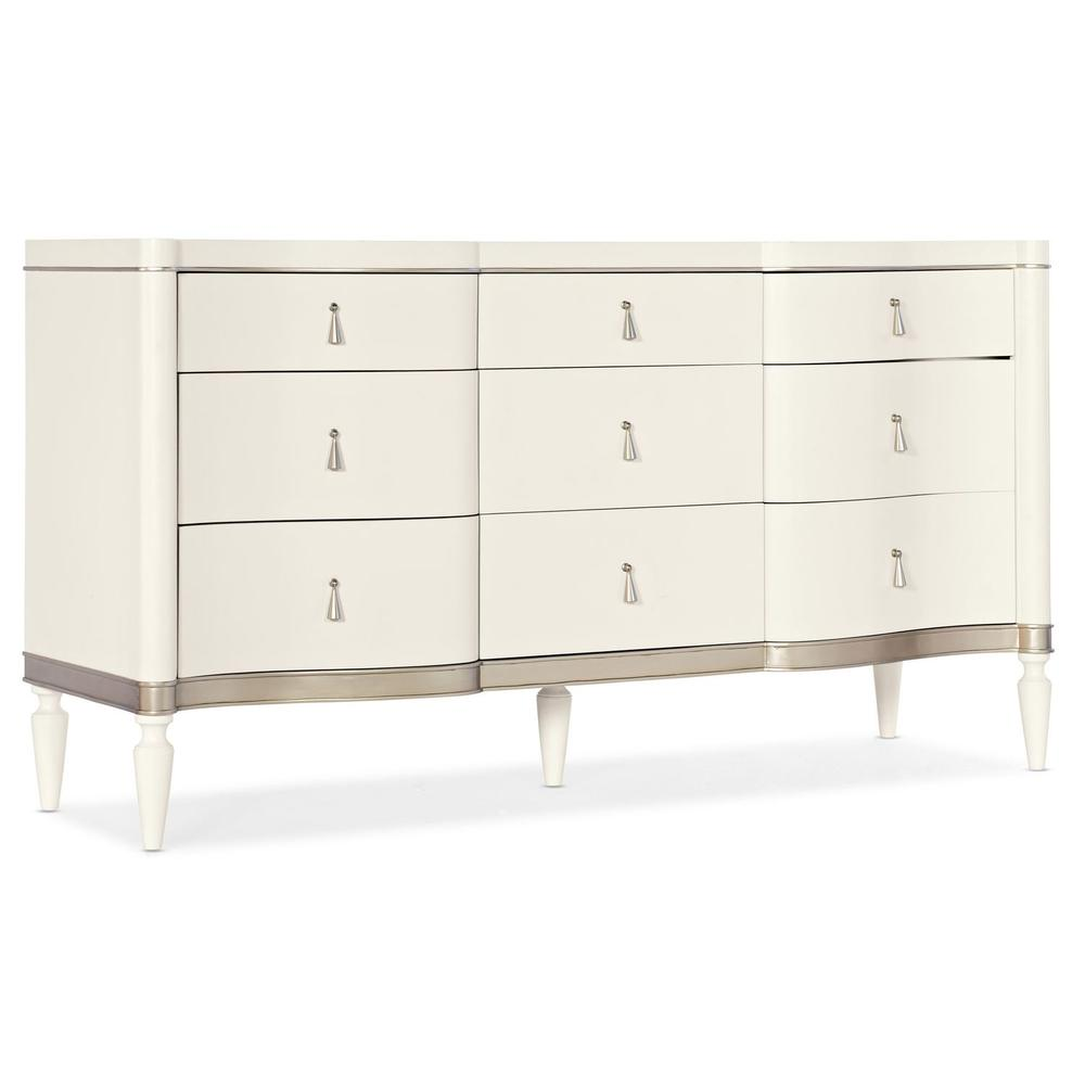 Bedroom Melange Monique Dresser