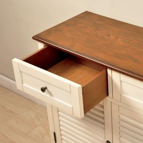Oleida Cabinet