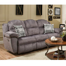 Victory Power Recline Reclining Sofa with Power Headrest & USB