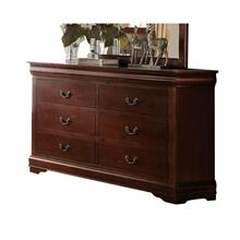 ACME Louis Philippe Dresser - 23755 - Cherry