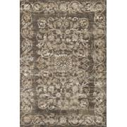 """Crete 6508 Taupe Courtyard 7'10"""" X 11'2"""" Product Image"""