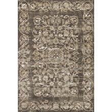"Crete 6508 Taupe Courtyard 7'10"" X 11'2"""