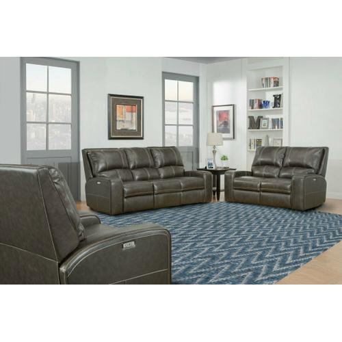 Parker House - SWIFT - TWILIGHT Power Reclining Collection