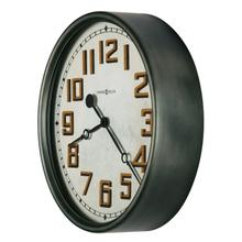 625-715 Hewitt Gallery Wall Clock
