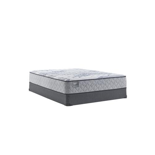 Palatial Crest - Palatial Crest - Zestar - Cushion Firm - Twin
