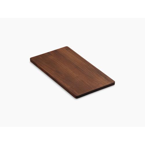 """Hardwood 18-1/4"""" X 10-1/2"""" Cutting Board"""
