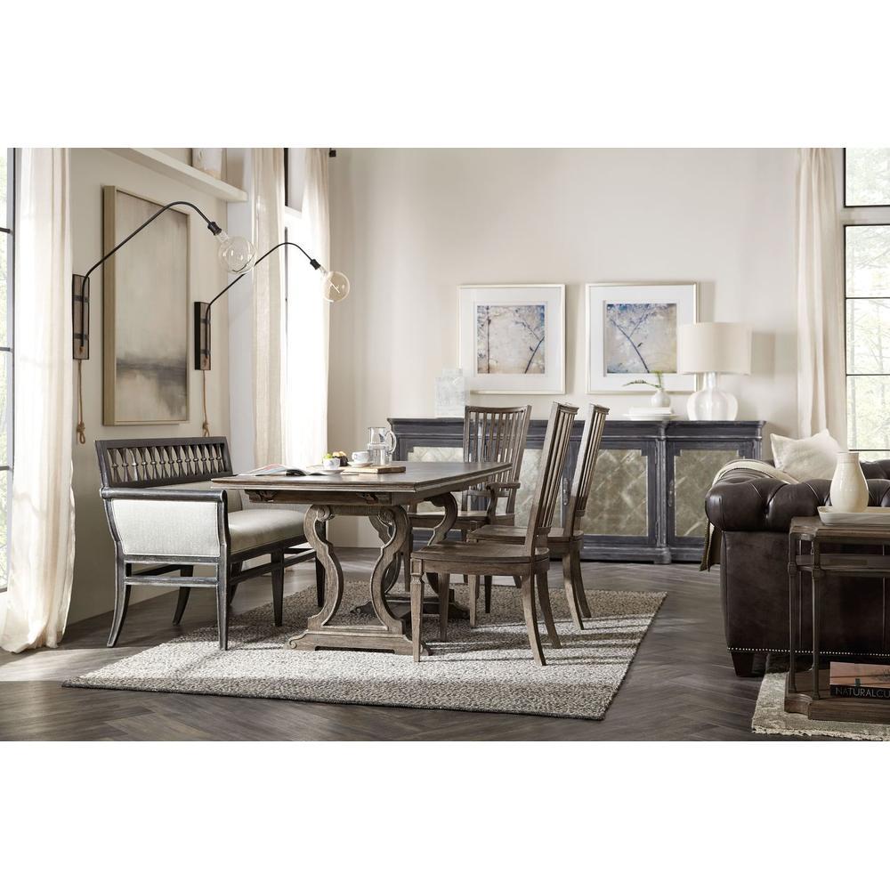 Living Room Woodlands Banquette