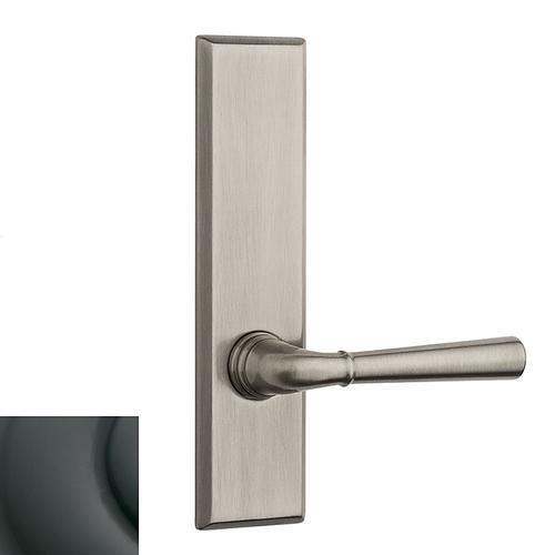 Baldwin - Oil-Rubbed Bronze Concord SD004 Screen Door