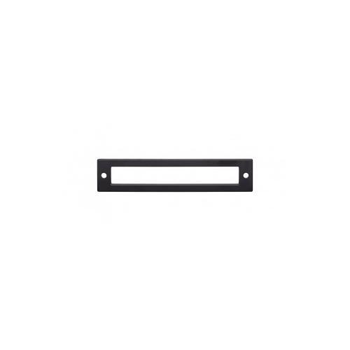 Hollin Backplate 5 1/16 Inch - Flat Black