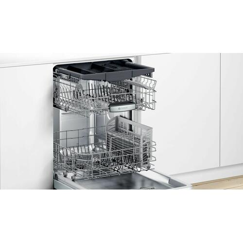 500 Series Dishwasher 24'' Stainless steel SHXM65Z55N