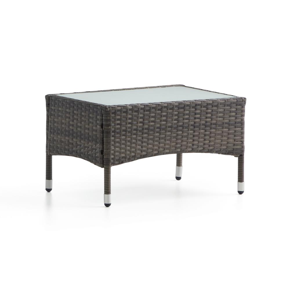 Harris - Patio Table with Cushioned Seating