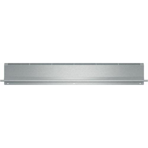 Bosch - Low Back Electric and Induction Slide-In Range