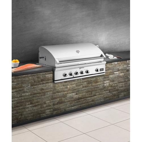 """DCS - 48"""" Grill, Lp Gas"""