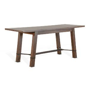 Sunny Designs - Rect. Counter Height Table