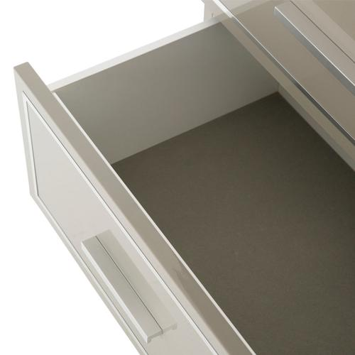 7 Drawer Vertical Storage Cabinets-chest of Drawers
