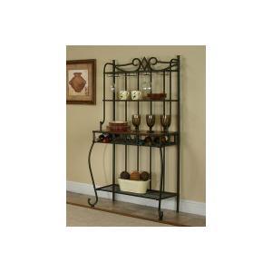 Cramco Furniture - Dart Bakers Rack