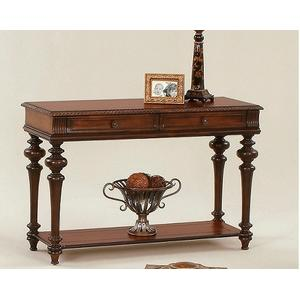 Sofa Table - Heritage Cherry Finish