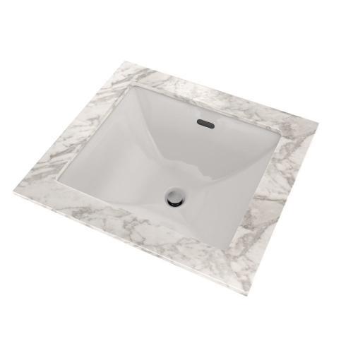 Product Image - Legato™ Undercounter Lavatory - Colonial White