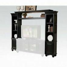 ACME Ferla Entertainment Center - 91100 KIT - Black