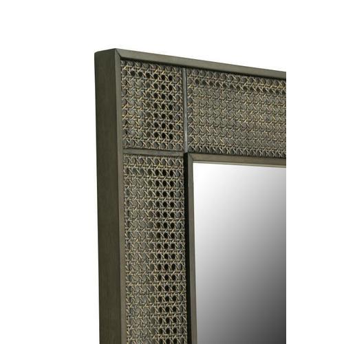 Century Furniture - Reef Mirrormink Grey