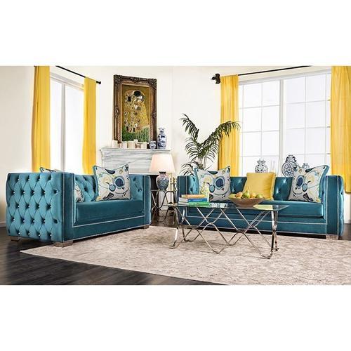 Furniture of America - Salvatore Sofa