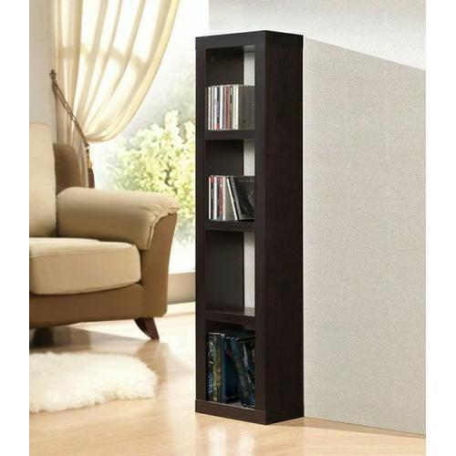 Acme Furniture Inc - Carmeno Bookshelf
