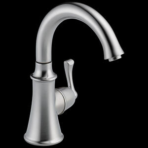 Arctic Stainless Traditional Beverage Faucet Product Image
