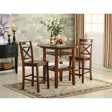 See Details - Tartys Counter Height Table