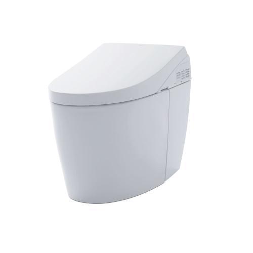 NEOREST® AH Dual Flush Toilet - 1.0 GPF & 0.8 GPF - Cotton