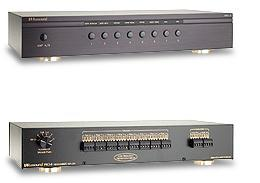 Speaker Selector Model PRO-8HP